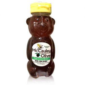 honey-12oz