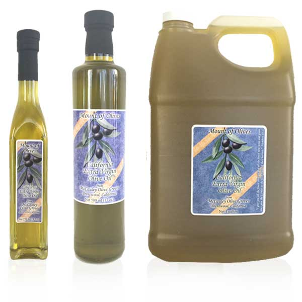 all-olive-oils